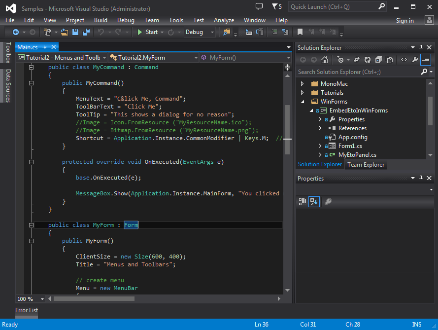 Visual Studio Color Theme Editor Themes Download Free